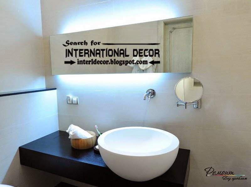 bathroom led lighting ideas. contemporary bathroom lights and lighting ideas led for