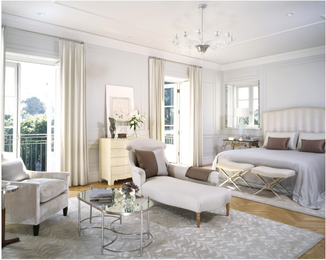 luxury bedroom design ideas - Luxury Bedroom Designs Pictures