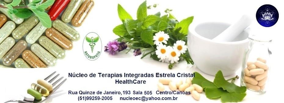 Terapias Integrativas e Complementares - Naturopatia