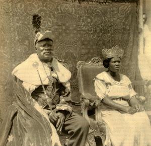 MBANZA CONGO (1944)