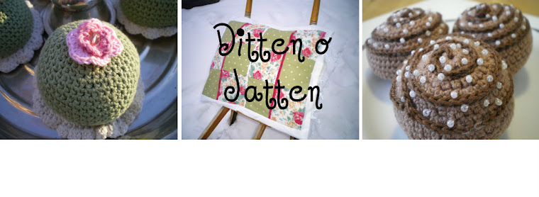 Ditten-o-datten