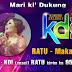 Dukung RATU dari Makassar di Konser Seleksi KDI 2015