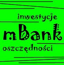 oszczędzanie i inwestowanie w mBanku - opinie, możliwości