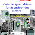 تحميل كتاب هام و رائع عن مغيرات السرعة Variable speed drives for asynchronous motors