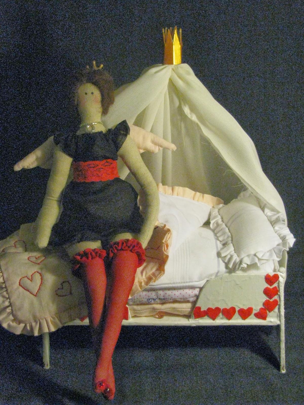 Кукла Тильда своими руками для начинающих - Мир Позитива 21