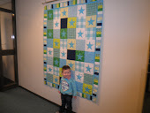 Sterren Quilt