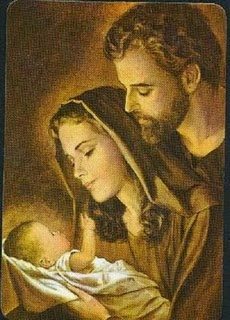 Oración a la Santa Familia