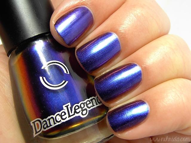 Dance Legend - Celia (Chameleon Collection)