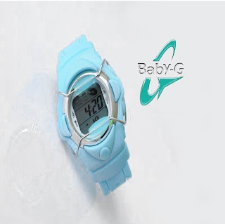 CASIO BABYG BGA887 BLUE
