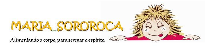 Maria Sororoca