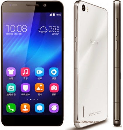 Huawei Honor 6 İnceleme