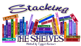 Stacking the Shelves {1}