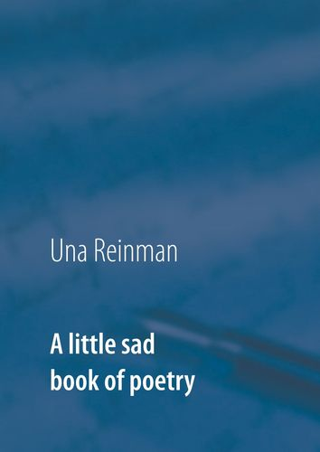 Poetry books: