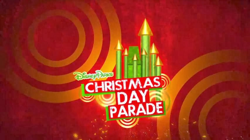 Disney Parks Christmas Day Parade 2013 Watch Online – Mightyupload