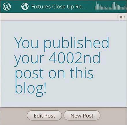Bila Masanya Tanpa Updated Blog, Trafik Masih Meningkat?