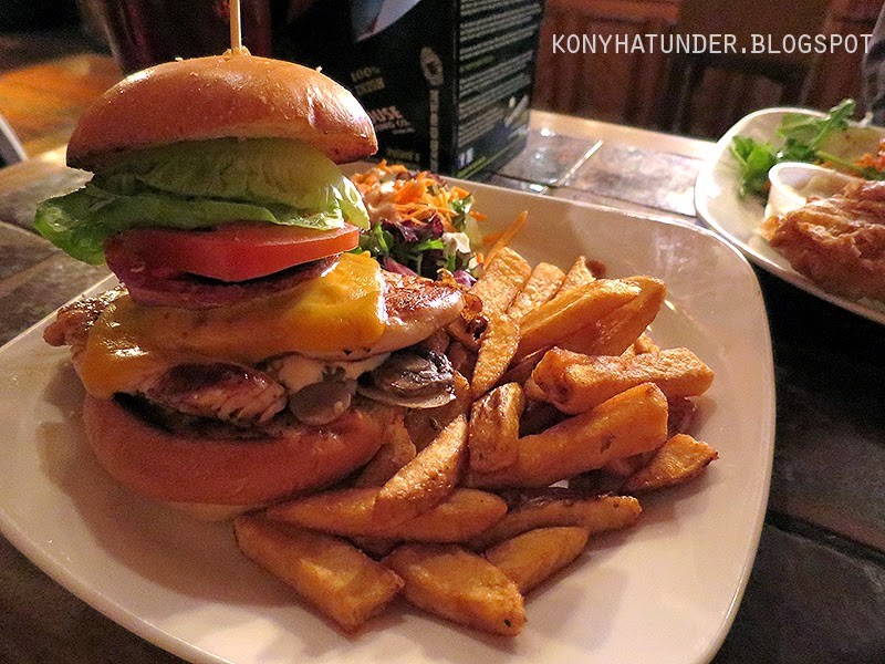 The_Porterhouse_Porterhouse_Burger