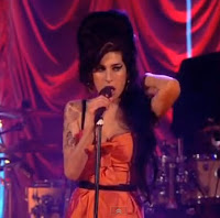 Amy Winehouse Live VDO Concert