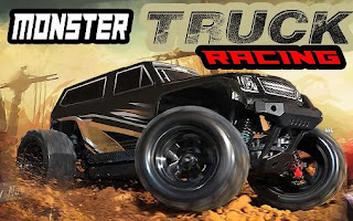 Screenshots of the Monster truck racing ultimate for Android tablet, phone.