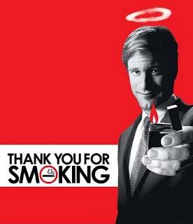 Reseña Gracias Por Fumar