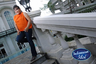 Peserta Indonesian Idol 2012