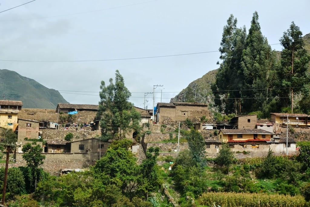 Expediation Train to Machu Picchu