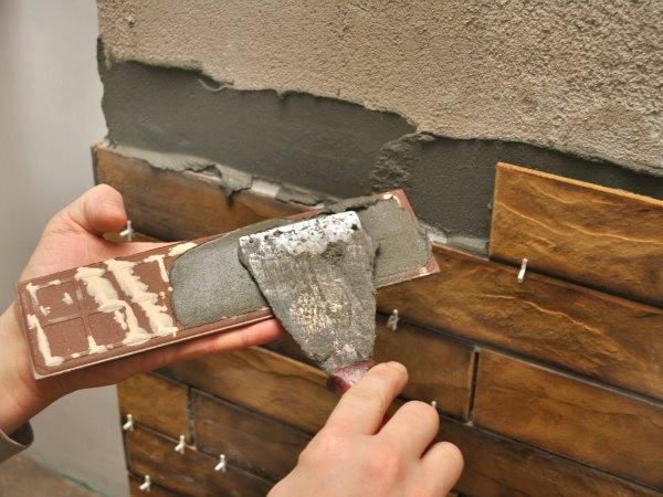 C mo alicatar paredes paso a paso parte 2 trucos de Como colocar ceramica en pared