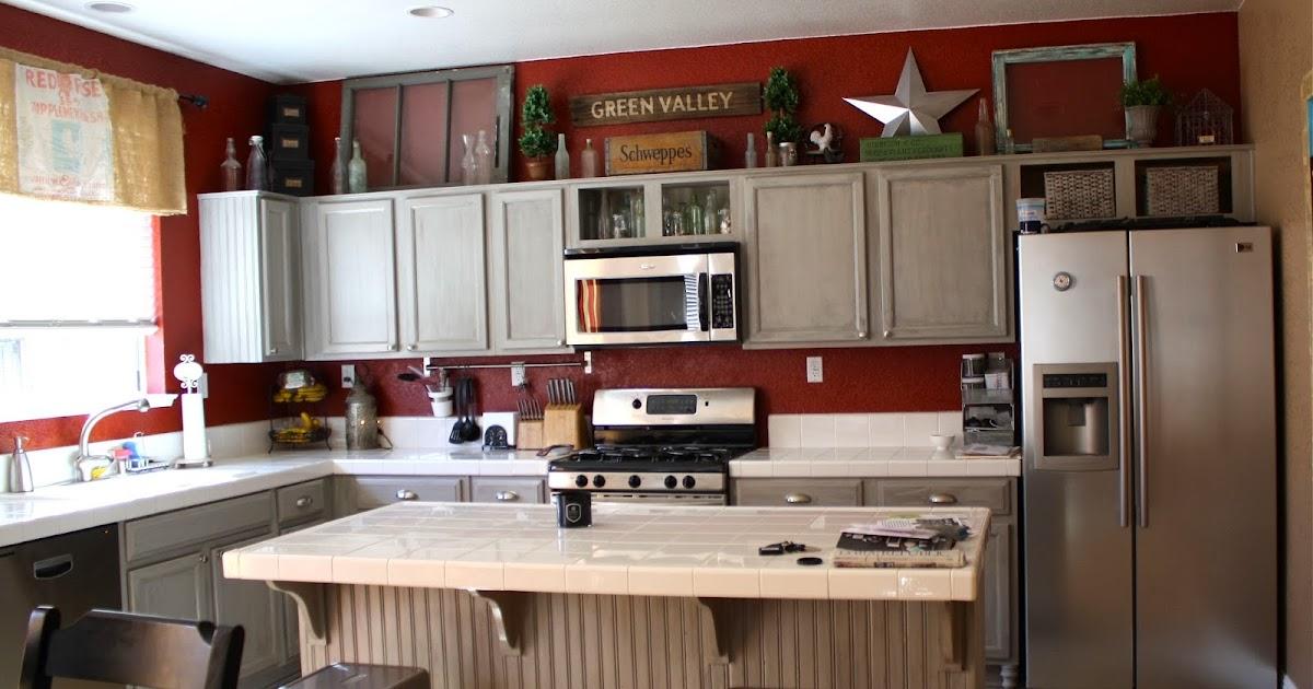 Dwelling By Design Diy Kitchen Cabinet Remodel