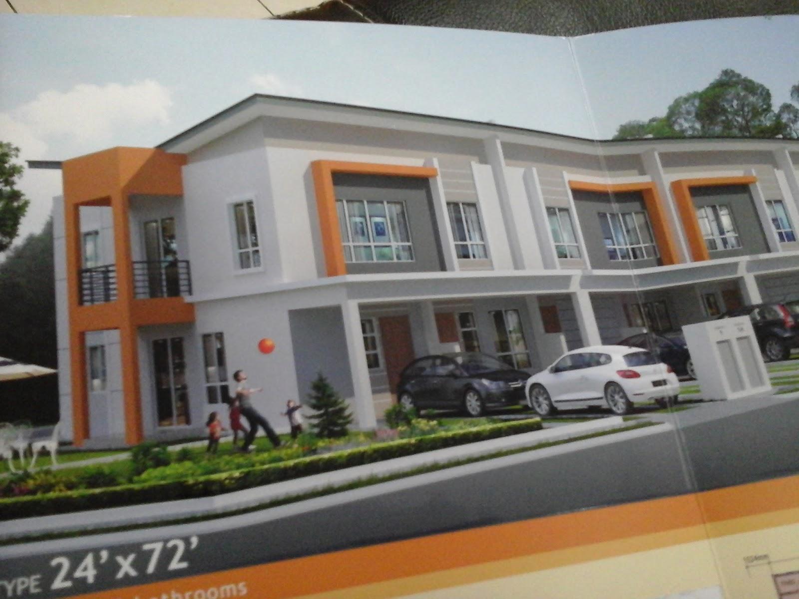 Airi Villa Mamajue Story