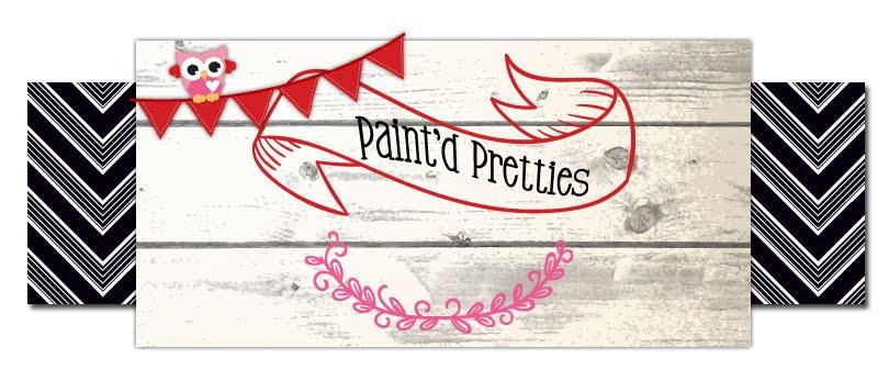 Paint'd Pretties