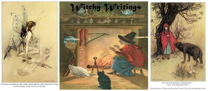Witchy Writings