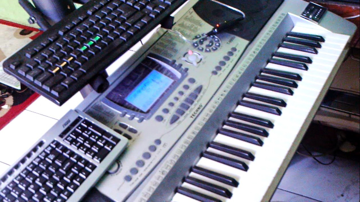 Image Result For Style Untuk Keyboard Techno