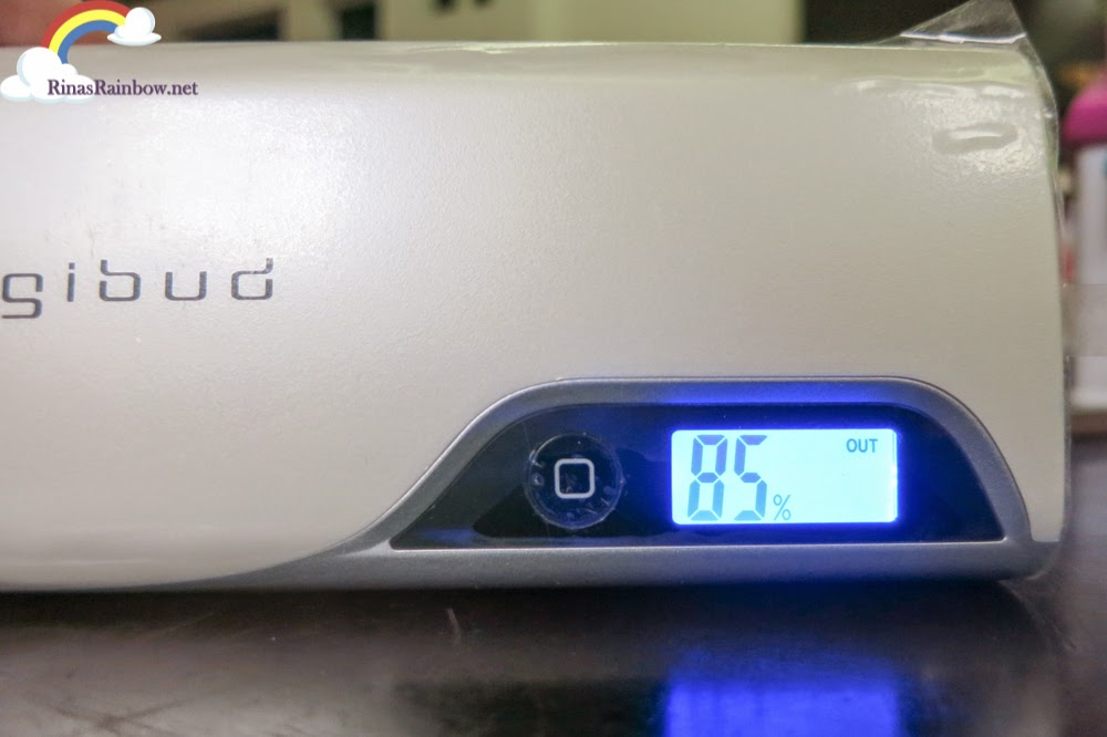 digibud powerbank