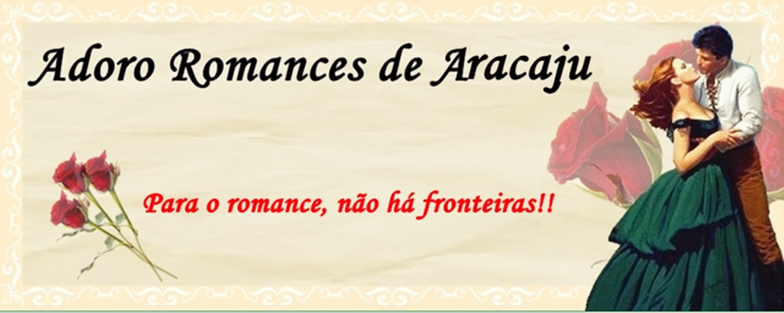 Adoro Romances de Aracaju
