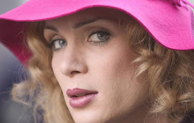 Cillian Murphy - Breakfast on Pluto (2005)