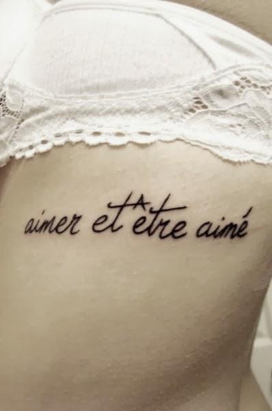 Garotas modernas tatuagens com frases ou palavras dicas for Terrace meaning in tamil