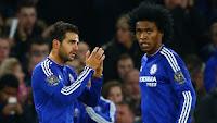 Chelsea vs Sunderland 3-1 Video Gol & Highlights