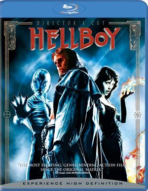 Hellboy 2004 Bluray Download