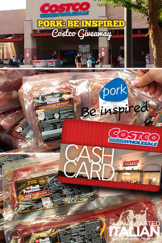 porktober prize pack