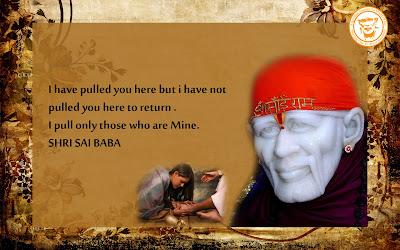 A Couple of Sai Baba Experiences - Part 955