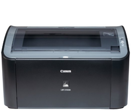 Canon LBP2900 Driver Printer Download