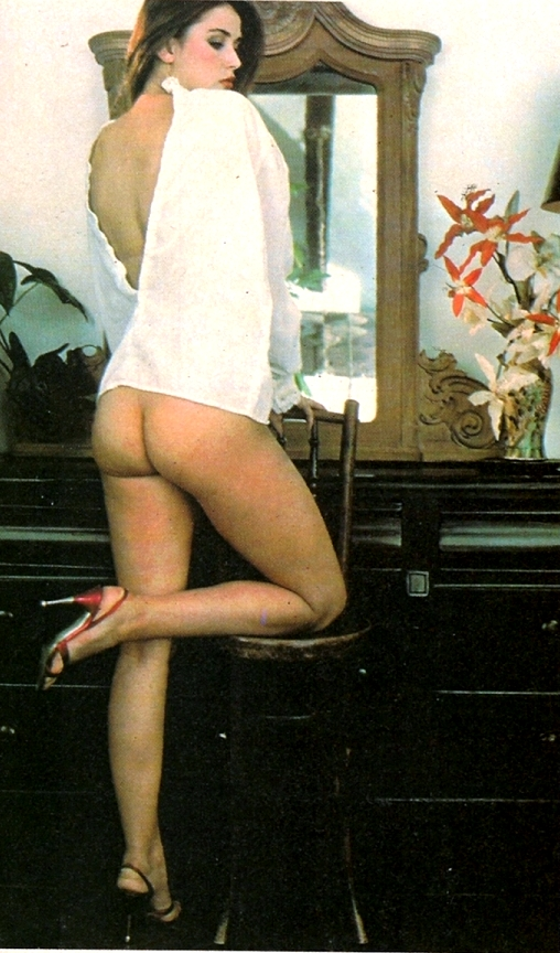 Demi moore penthouse nudes