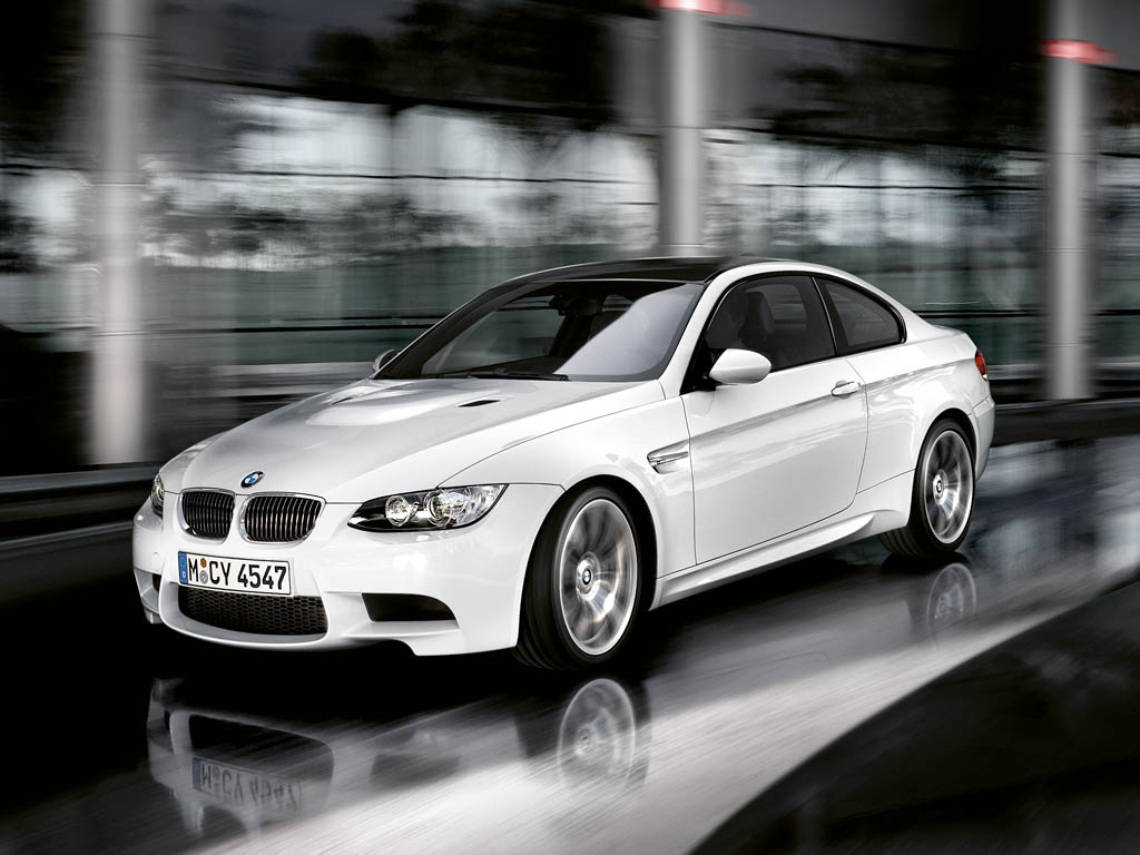 best car 2011 BMW 3-Series M3