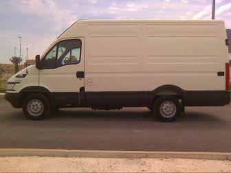seguros baratos furgonetas