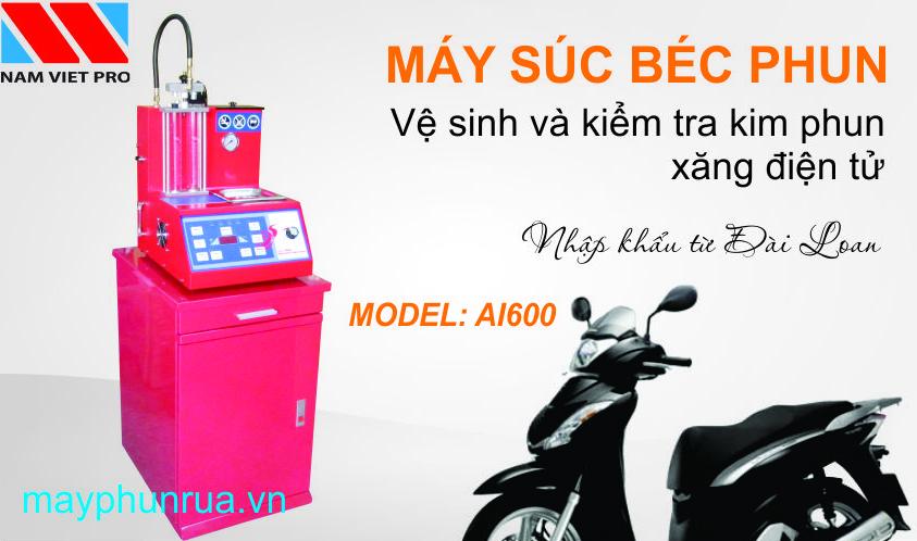 may suc rua kim phun