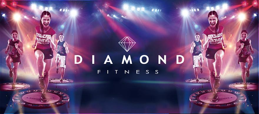 【公式Blog】ダイヤモンドフィットネスー話題の暗闇エクササイズ!トランポリン・ダヴィンチボディボード・ヨガ・加圧ー