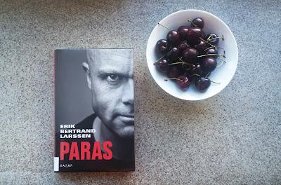 Erik Bertrand Larssen Paras