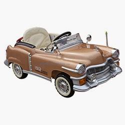 Xe ô tô điện trẻ em 5018