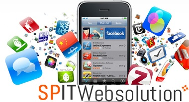 iPhone App Development India - SPITWebsolution
