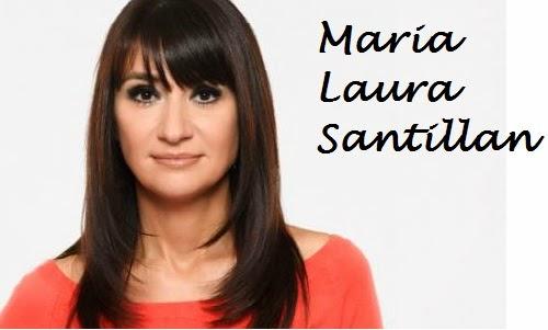 MARIA LAURA SANTILLAN
