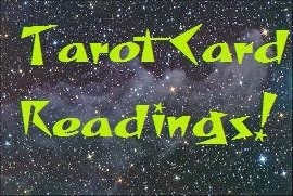 Do you need a tarot card reading?